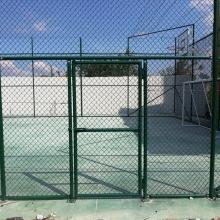Врата на спортна площадка