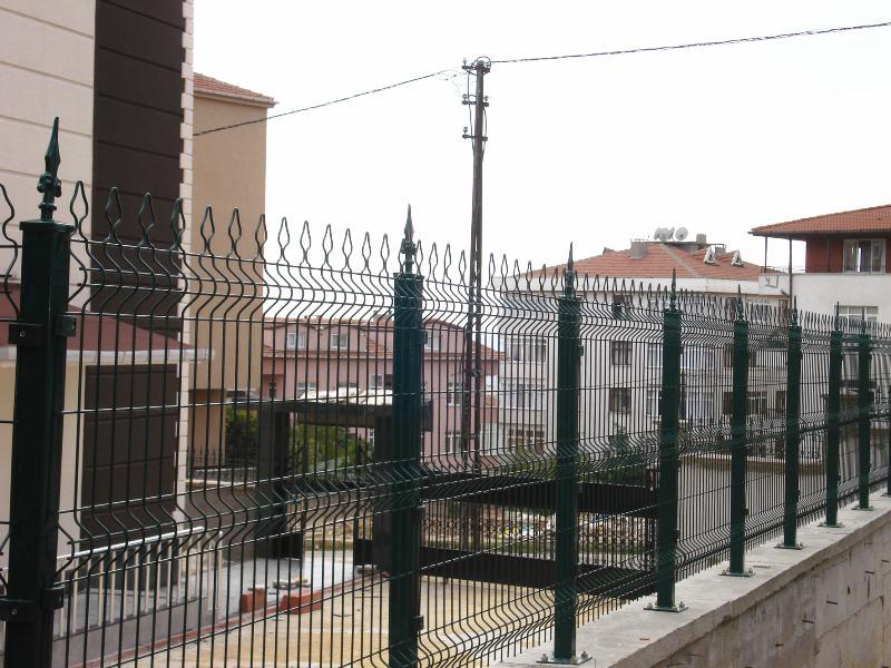 Оградни пана Sedafor от серията Rivapan Prestige