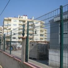 Оградно пано от режеща тел Tip2: BTO-12 NATO STK No. 5660/99-458-7414 Razorpan