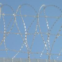 Razor Wire бодликава жица хармоника Бодљикава жица
