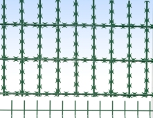 Razorpan оградно пано