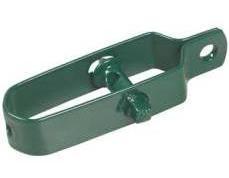 Опъвач на тел зелен за оградна мрежа зелен