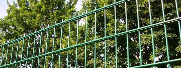 Оградно пано Rivapan Double Wire betafence