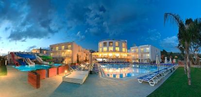 Почивки и Хотели в Турция от BW