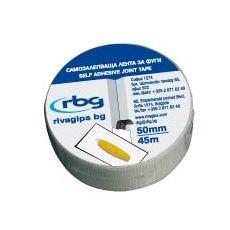 Самозалепваща лента за фуги 45м/ролка RBG