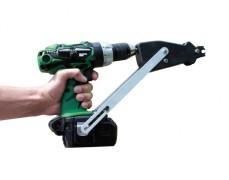 инструменти клещи за огради 041455 Power Grafer автоматични клещи за скоби Omega 20 и Delta 22