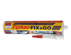 ms хибрид полимер TURBO-Fix and Go