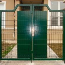 Пешеходна врата