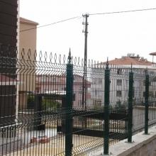 Оградни пана Canfor от серията Rivapan Presti