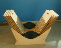 Дисплеи за керамични плочки
