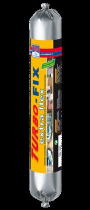TURBO Fix extra flex уплътнител Polymer sealant Gomastit 2001