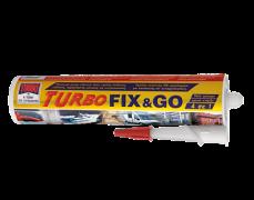 ms хибрид полимер TURBO-Fix and Go